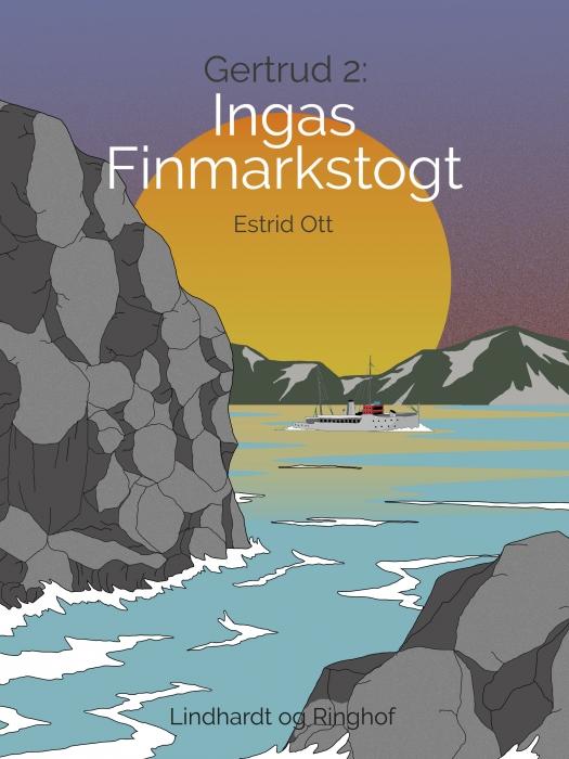 Image of   Ingas Finmarkstogt (E-bog)