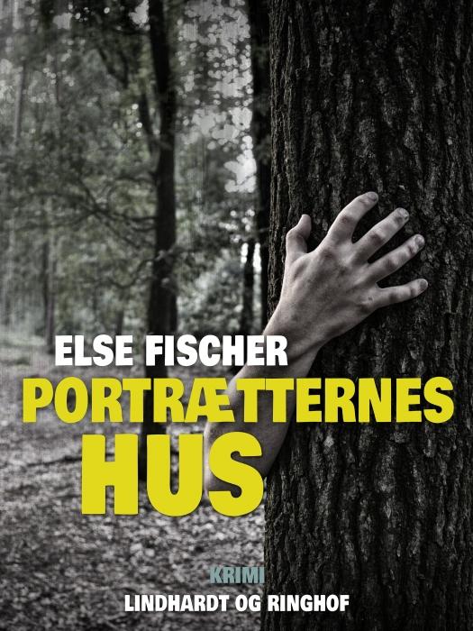 Image of   Portrætternes hus (E-bog)