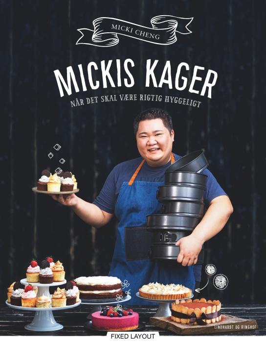 Mickis kager (E-bog)