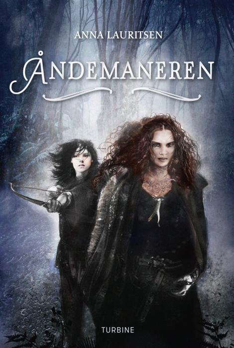 Image of Åndemaneren (Bog)
