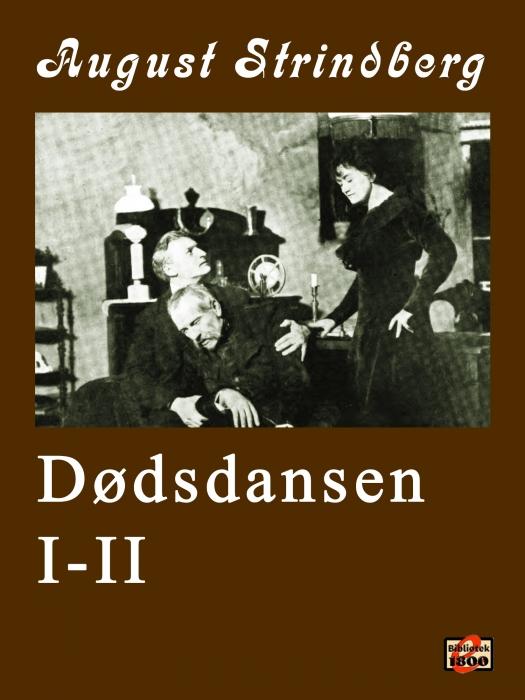 Image of Dødsdansen (E-bog)