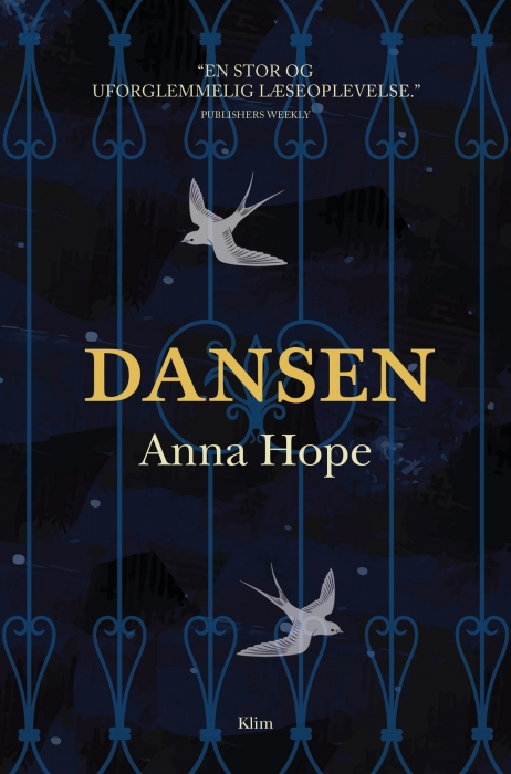 Image of Dansen (Lydbog)