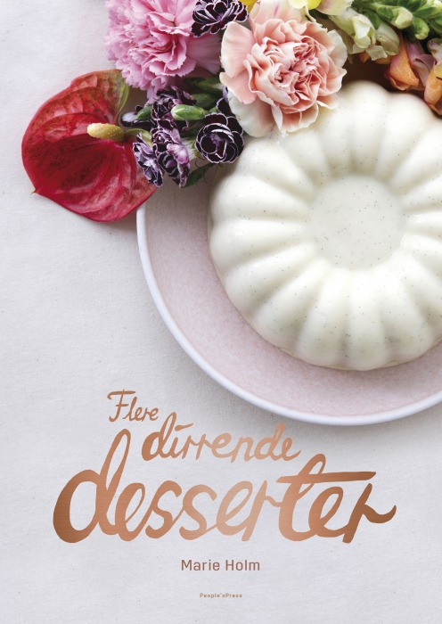 Flere dirrende desserter (E-bog)