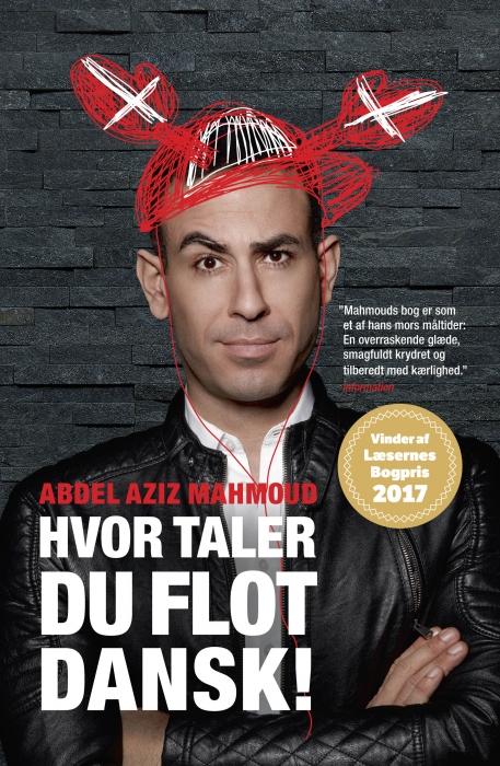 Image of Hvor taler du flot dansk! (Bog)