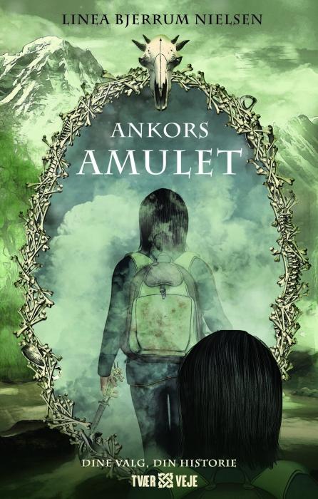 Image of   Ankors amulet (Bog)