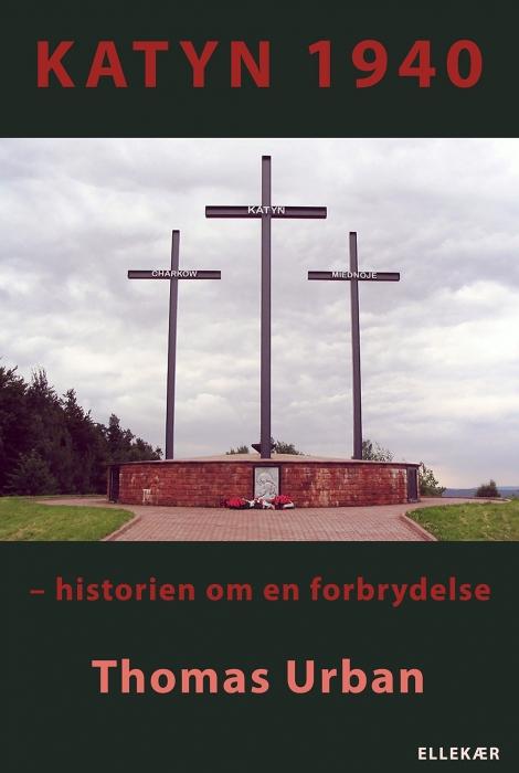 Katyn 1940 (Bog)