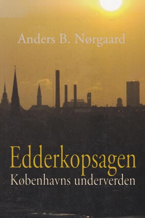 Image of Edderkopsagen (E-bog)