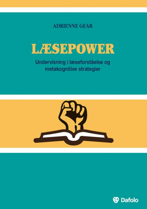 Image of Læsepower (Bog)