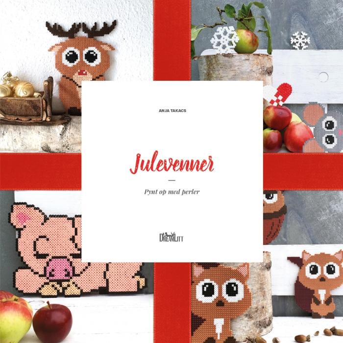 Image of Julevenner (Bog)