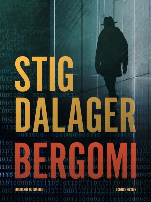 Image of   Bergomi (E-bog)