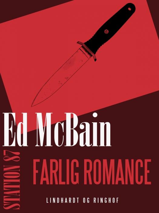 Image of   Farlig romance (E-bog)