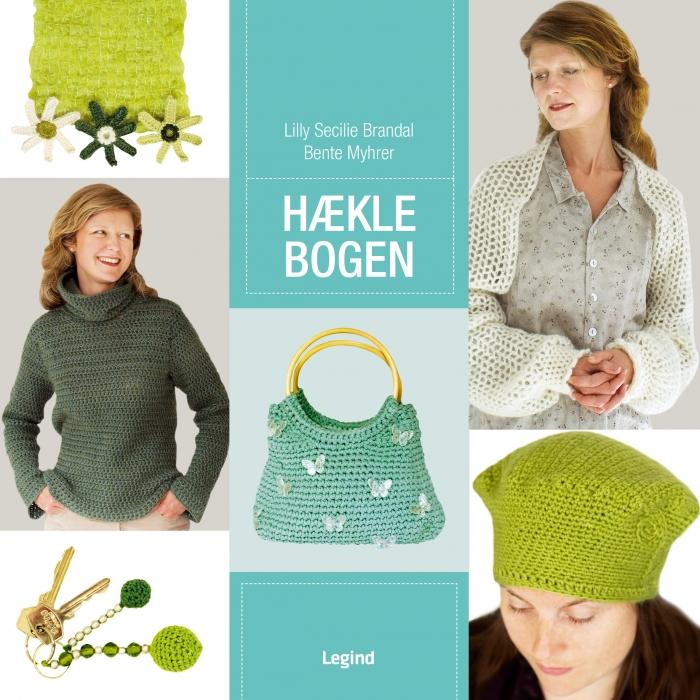 Image of   Hæklebogen (E-bog)