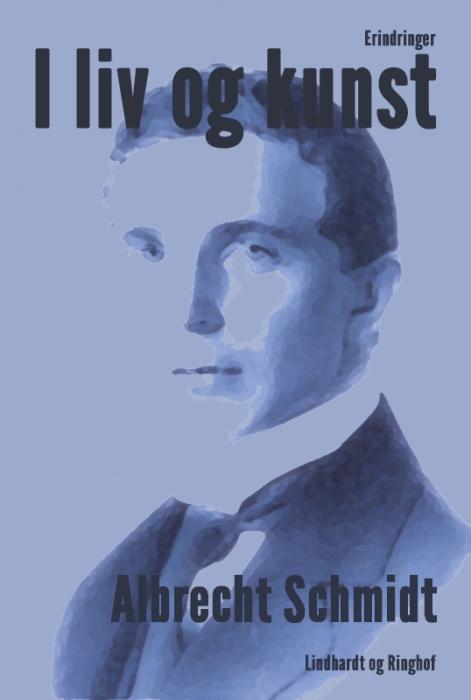 Image of I liv og kunst (E-bog)