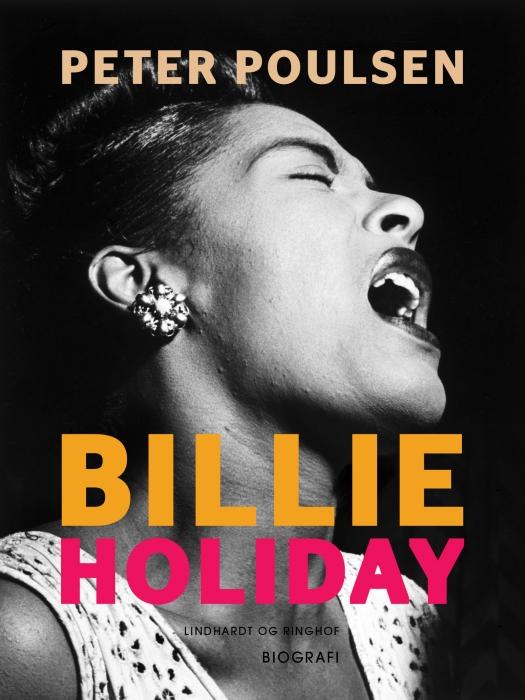 Billie Holiday (Lydbog)