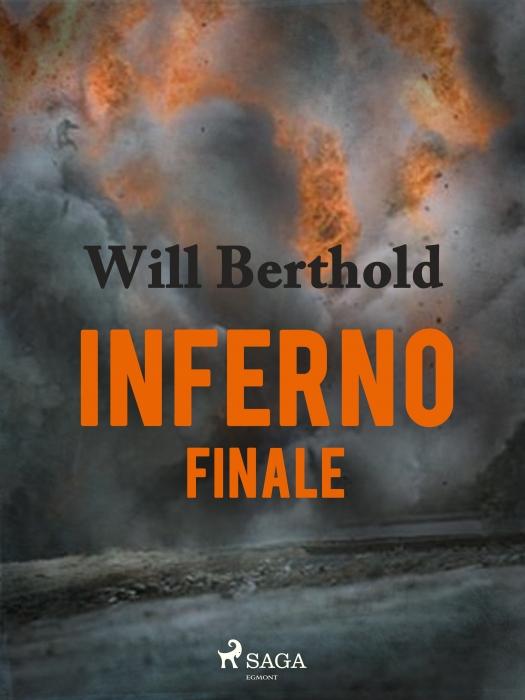 Inferno - Finale (E-bog)