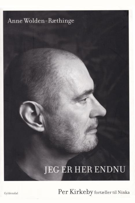 Image of Jeg er her endnu (E-bog)