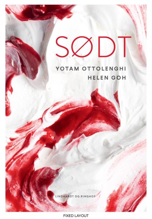 SØDT (E-bog)