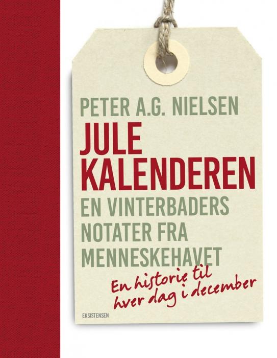 Julekalenderen (E-bog)