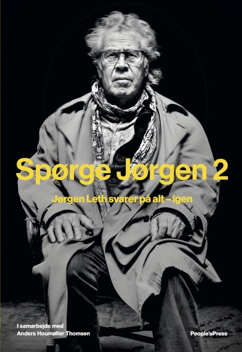 Image of Spørge Jørgen 2 (E-bog)