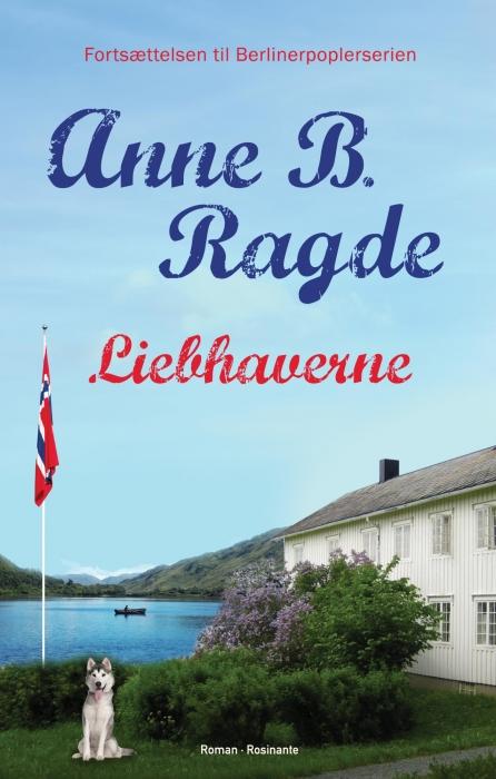 Image of Liebhaverne (E-bog)