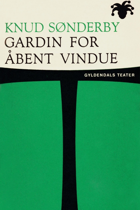 Image of   Gardin for åbent vindue (E-bog)