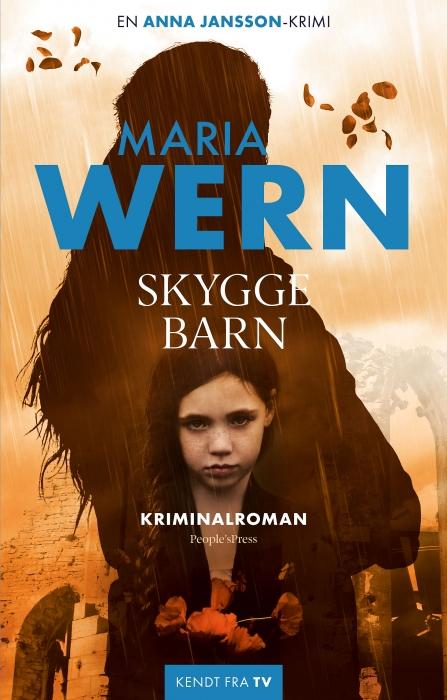 Image of Skyggebarn (Bog)