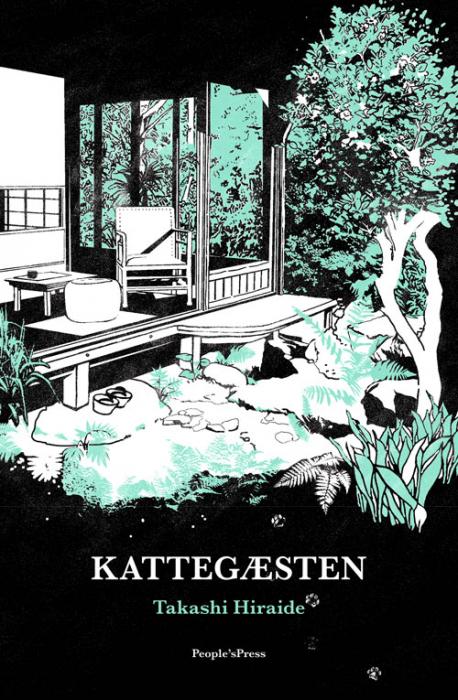 Kattegæsten (Bog)