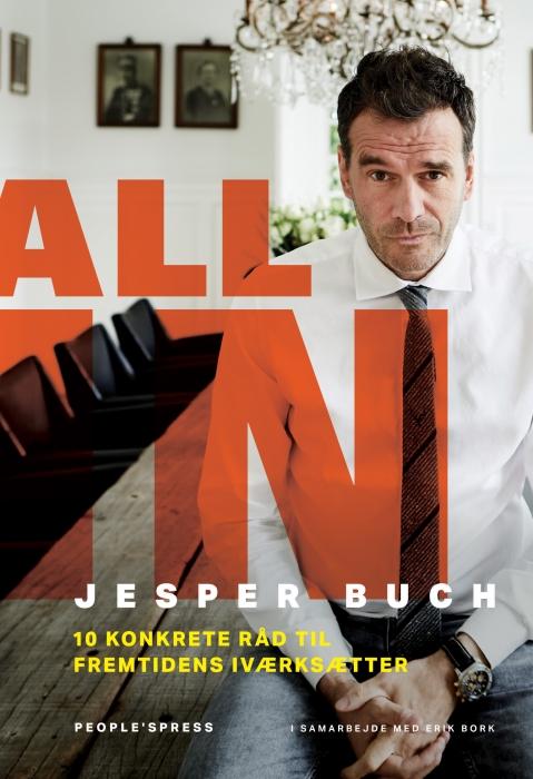 All in - Jesper Buch