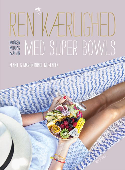 Ren selvkærlighed med super bowls (Bog)
