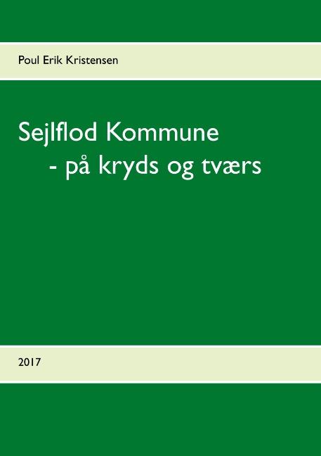 Sejlflod Kommune - på kryds og tværs (Bog)