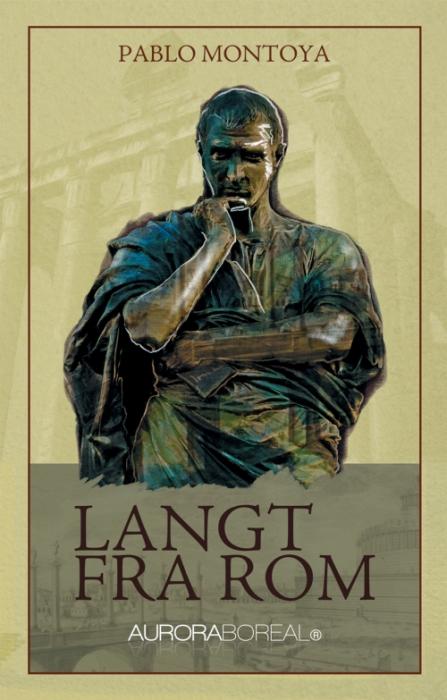 Image of   Langt fra Rom (Bog)