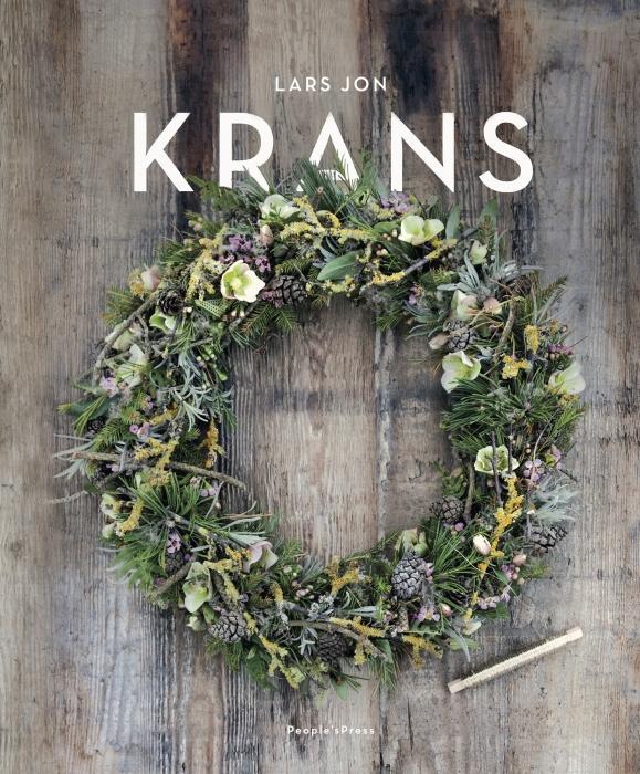 Image of   Krans (E-bog)