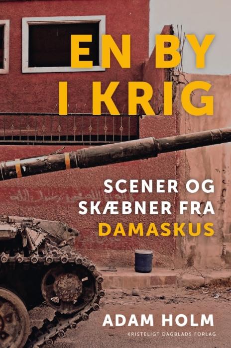 Image of En by i krig (E-bog)