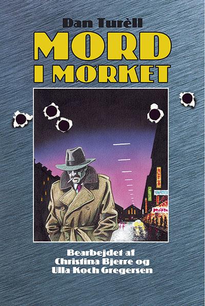 Mord i mørket (E-bog)