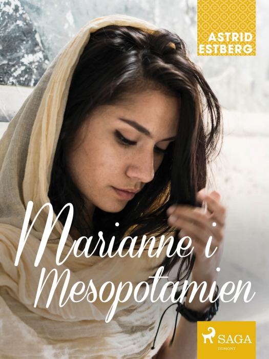 Image of Marianne i Mesopotamien (E-bog)