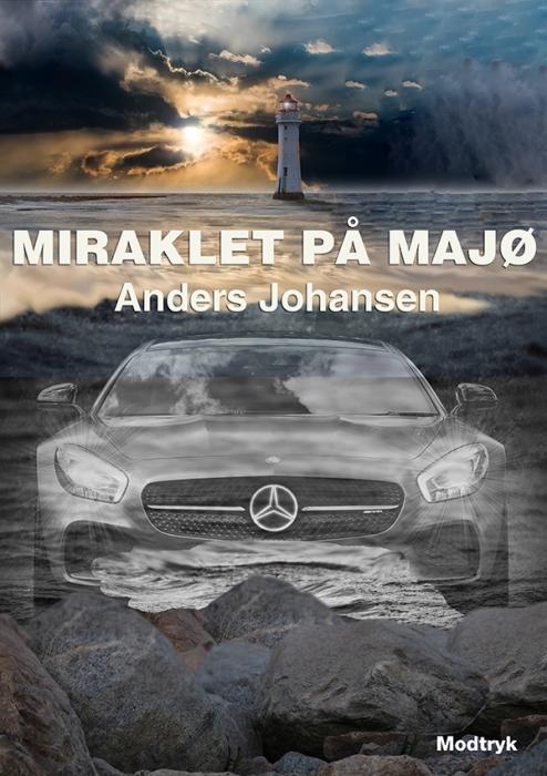 Image of Miraklet på Majø (E-bog)