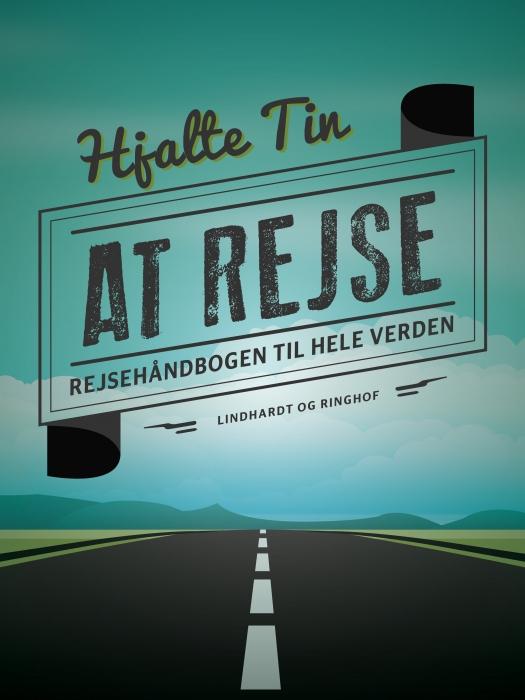 Image of   At rejse (Bog)