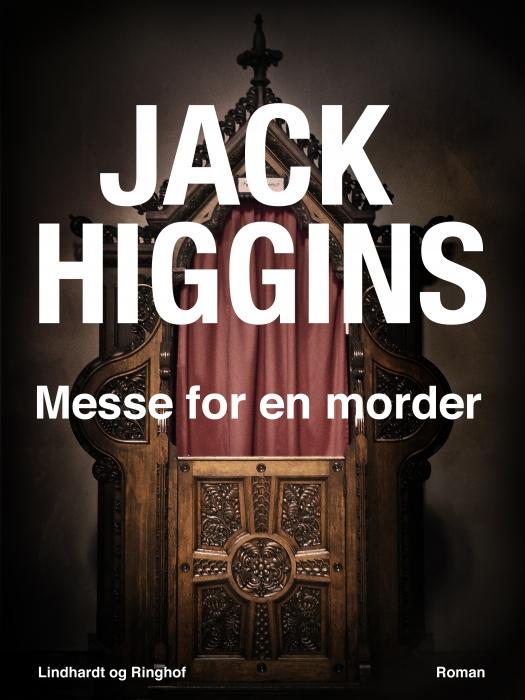 Messe for en morder (Bog)