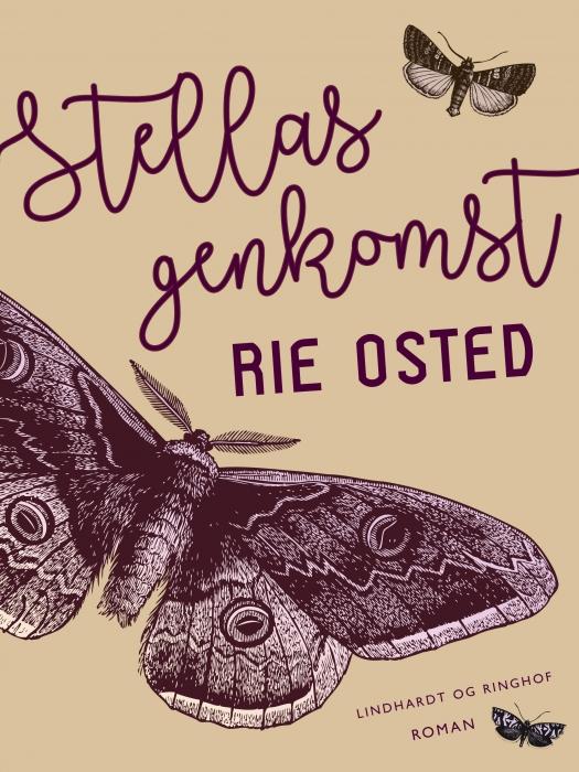 Stellas genkomst (Bog)