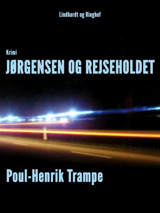 Jørgensen og rejseholdet (Bog)