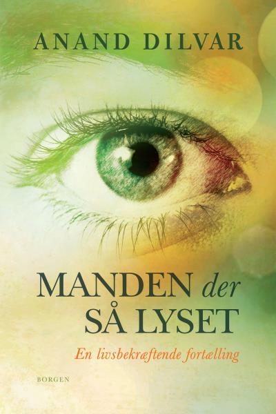 Image of Manden der så lyset (Lydbog)