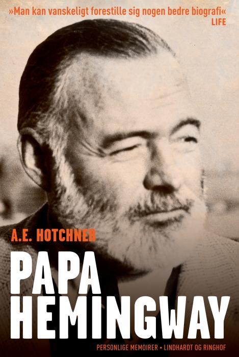 Image of Papa Hemingway (E-bog)
