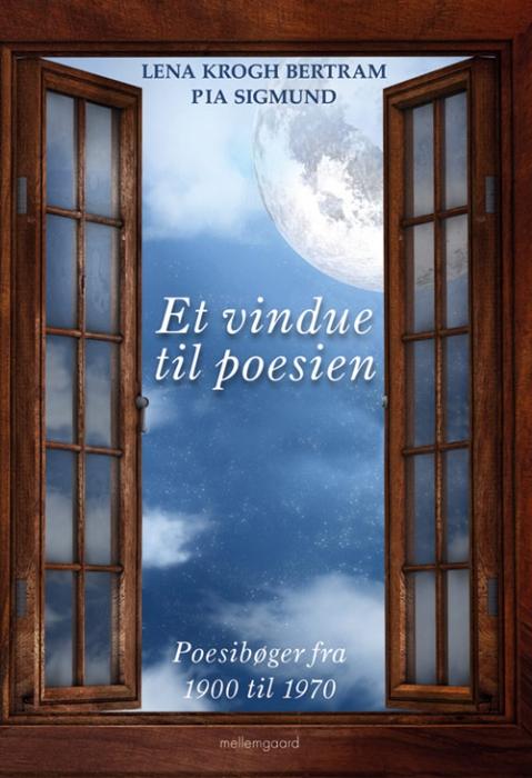Image of   Et vindue til poesien (Bog)