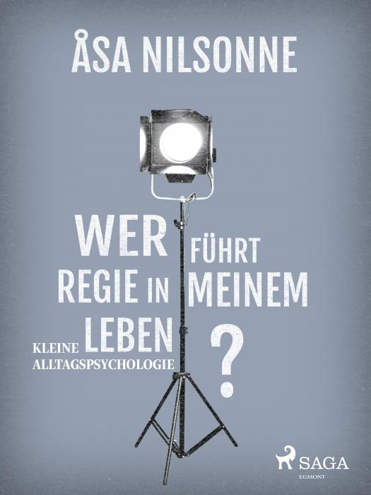 Image of Wer führt Regie in meinem Leben? (E-bog)