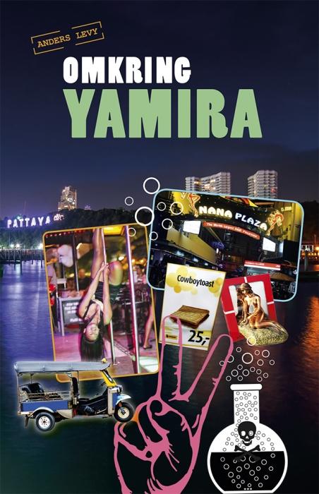 Image of Omkring Yamira (Bog)