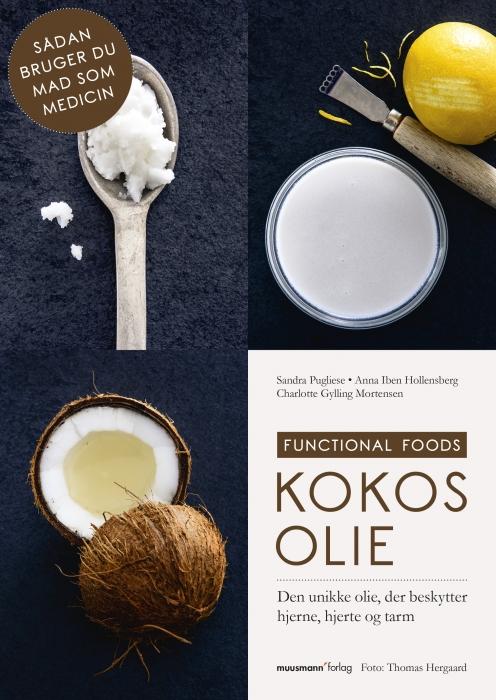 Kokos (E-bog)