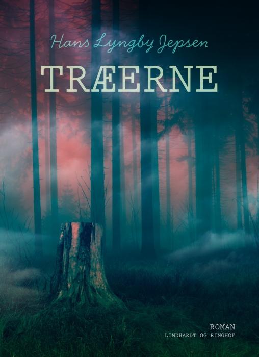 Image of   Træerne (Bog)