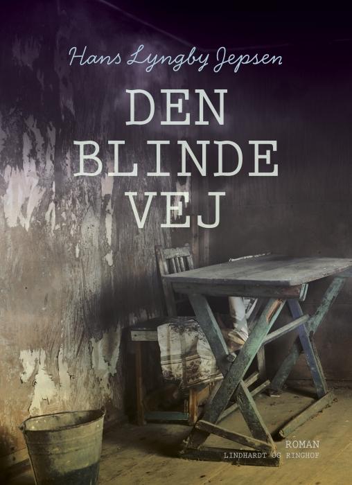 Image of   Den blinde vej (Bog)