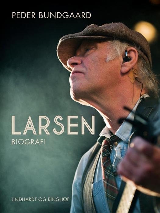 Larsen (Bog)
