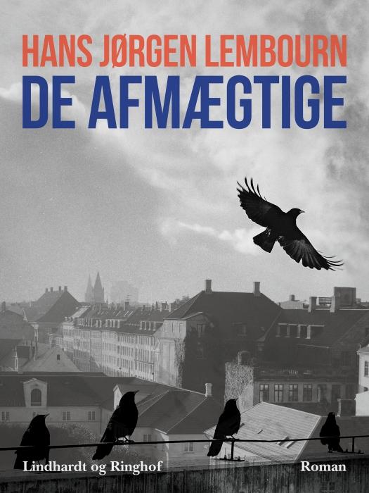 Image of   De afmægtige (Bog)